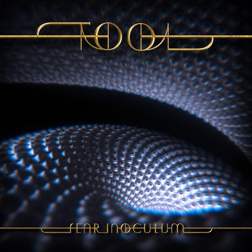 Tool - Fear Inoculum - Limited Edition CD Pre-order - RELEASE DATE: 8/30/2019