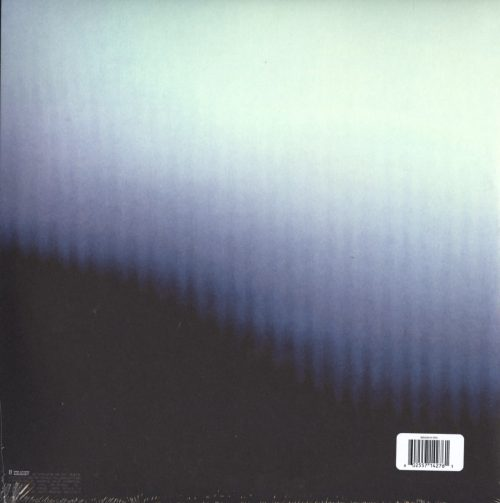 Nine Inch Nails - With Teeth - 2XLP, Remastered, Nothing Records, 2019