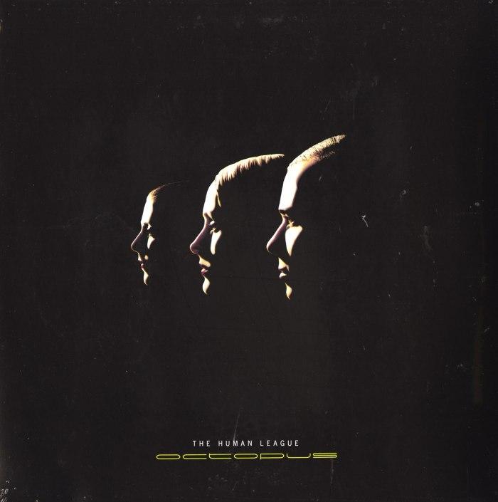 The Human League - Octopus: Special Edition - Twenty-fifth Anniversary Edition, Vinyl, LP, Rhino/Wea Uk, Import, 2020