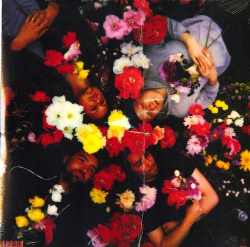 Goon - Heaven Is Humming - Vinyl, LP, PTKF Records, 2019