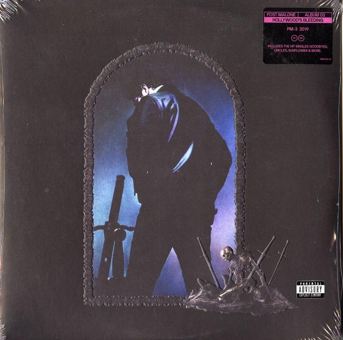Post Malone - Pink Vinyl