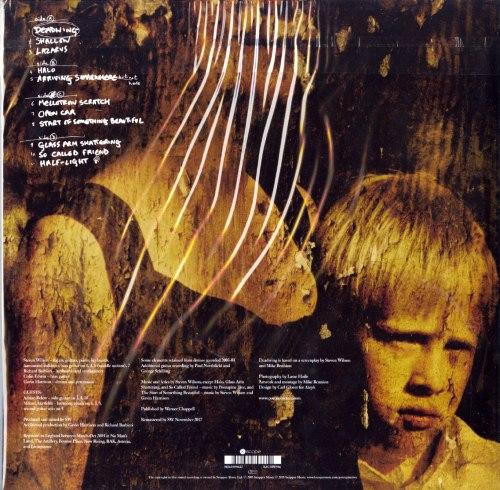 Porcupine Tree - Deadwing - Double Vinyl, LP, Gatefold Jacket, Kscope Import, 2018