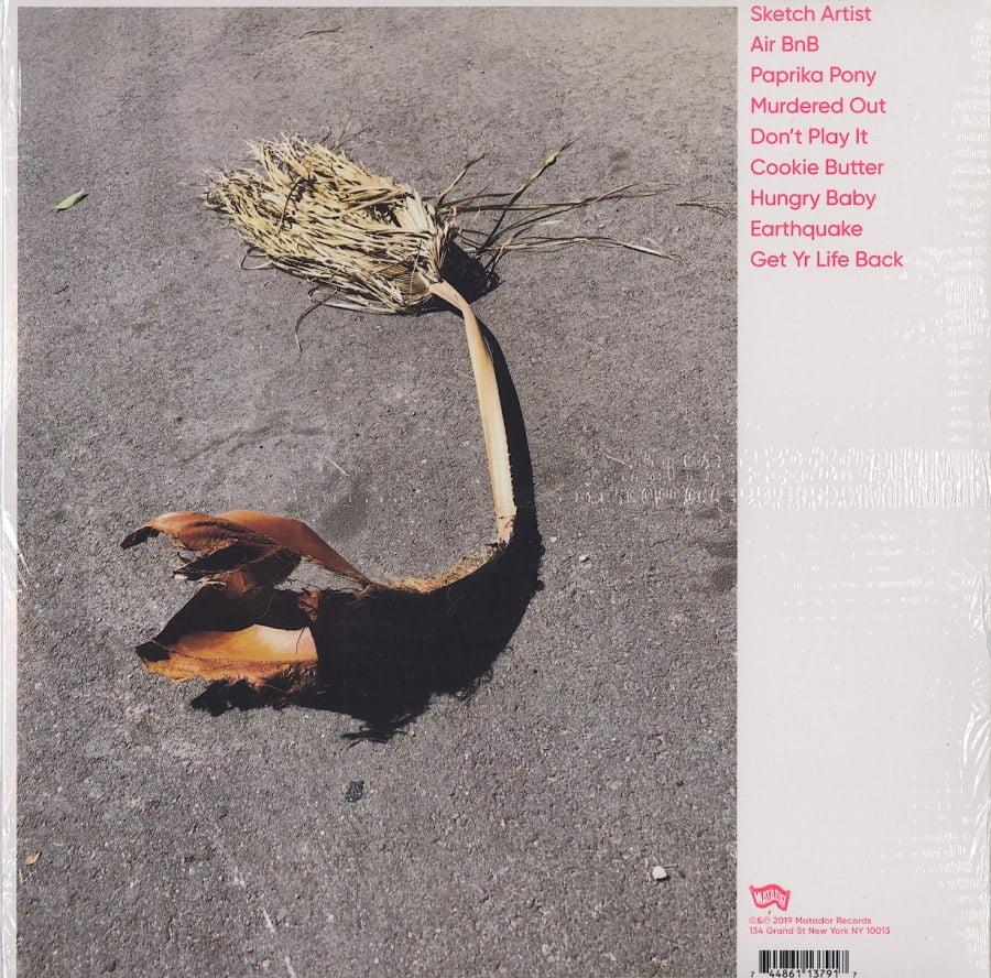 Kim Gordon - No Home Record - Vinyl, LP, Matador Records, 2020