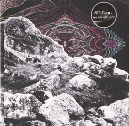 All Them Witches - Dying Surfer Meets His Maker - Vinyl, LP, New West Records, 2015