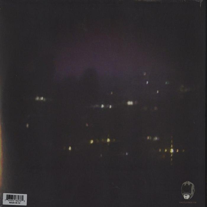 Bent Arcana - John Dwyer, Vinyl, LP, Castleface, 2020