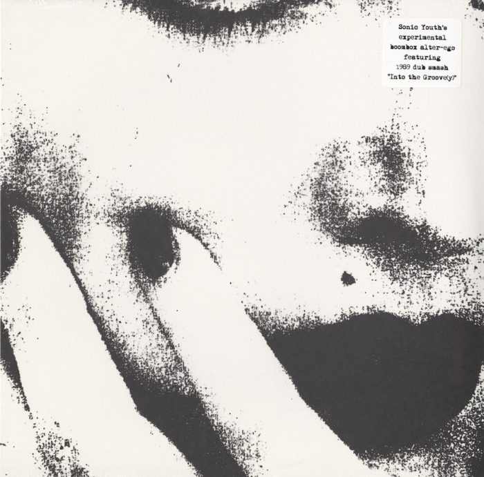 Ciccone Youth - The Whitey Album - Vinyl, LP, Reissue, Sonic Youth, Goofin' Records
