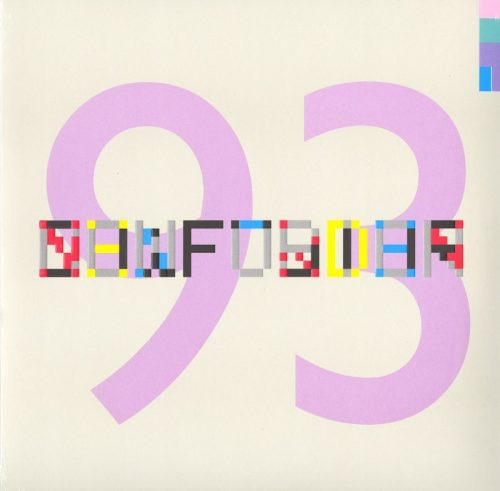 New Order - Confusion - 12″ Vinyl, Single, Remastered, Warner Brothers, 2020