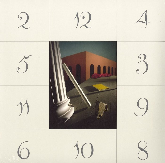 New Order - Thieves Like us - 12″ Vinyl, Single, Remastered, Warner Brothers, 2020