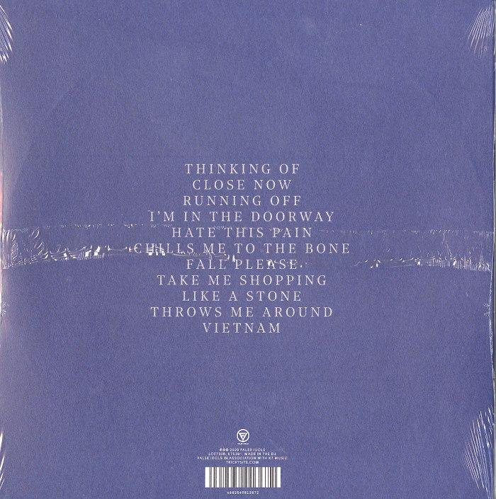 Tricky - Fall To Pieces - Vinyl, LP, False Idols, 2020