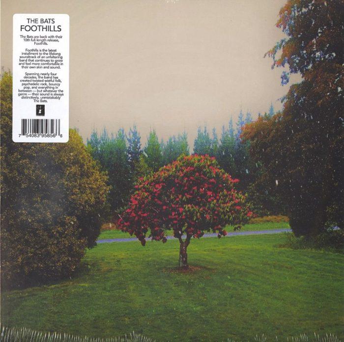 The Bats - Foothills - Vinyl, LP, Flying Nun Records, 2020