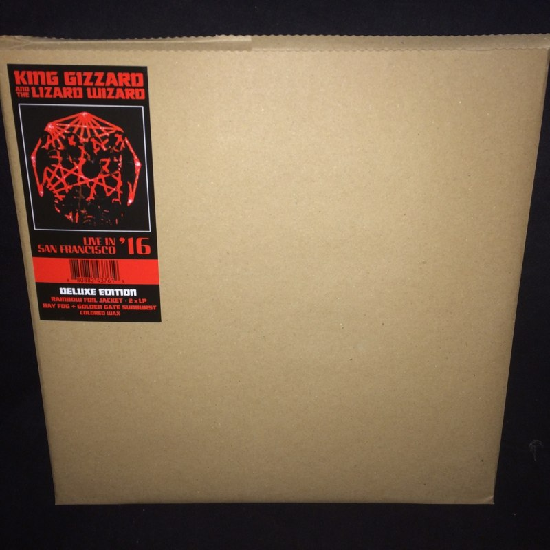 Outer Paper Sleeve - VG to NM