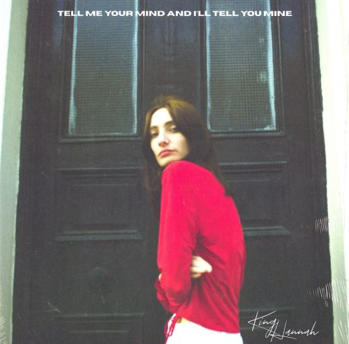 King Hannah - Tell Me Your Mind and I'll Tell You Mine - Limited Edition, Creme White, Vinyl, LP, City Slang, 2020