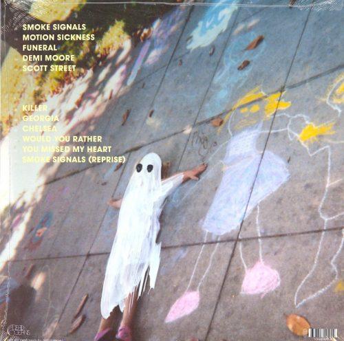 Phoebe Bridgers - Stranger In The Alps - Vinyl, LP, Dead Oceans, 2017