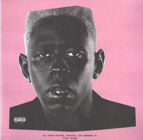 Tyler, The Creator - Igor - 180 Gram Vinyl, LP, Gatefold, Columbia Records, 2019