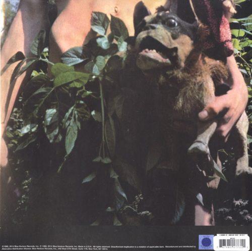 Fleetwood Mac - Mr. Wonderful - Vinyl, LP, Reissue, Blue Horizon, 2021