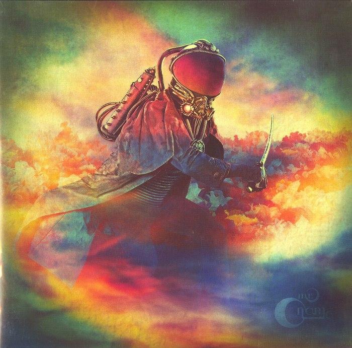Mr. Gnome - The Day You Flew Away - Double Vinyl, LP, El Marko Records, 2020