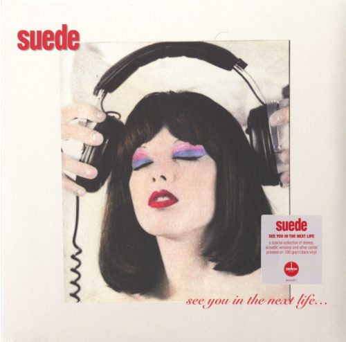 Suede - See You In The Next Life - Limited Edition, 180 Gram, Vinyl, LP, Demon Records, 2021