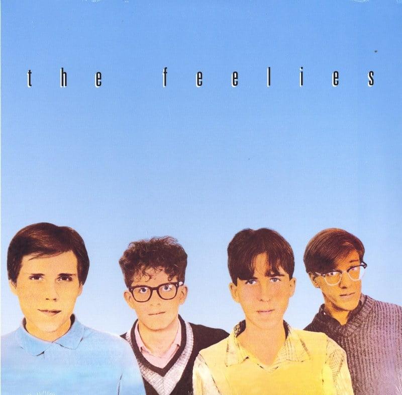 Feelies - Crazy Rhythms - 140 Gram, Vinyl, LP, Reissue, Bar/None Records, 2009