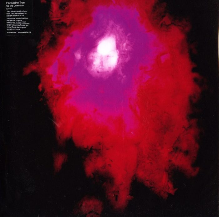 Porcupine Tree - Up The Downstair - Double Vinyl, Remastered, Transmission, 2021