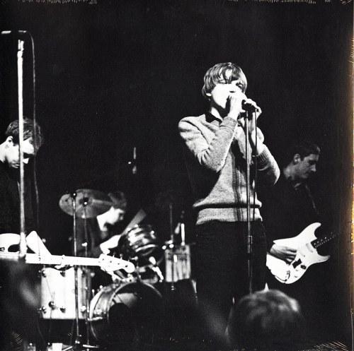 "The Fall - Live At St. Helens Technical College, 1981 - Vinyl, LP, bonus 7"", Castleface, 2021"