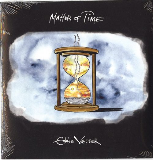"Eddie Vedder - Matter Of Time / Say Hi - Limited Edition, 7"", Vinyl, Single, Seattle Surf Co., 2021"