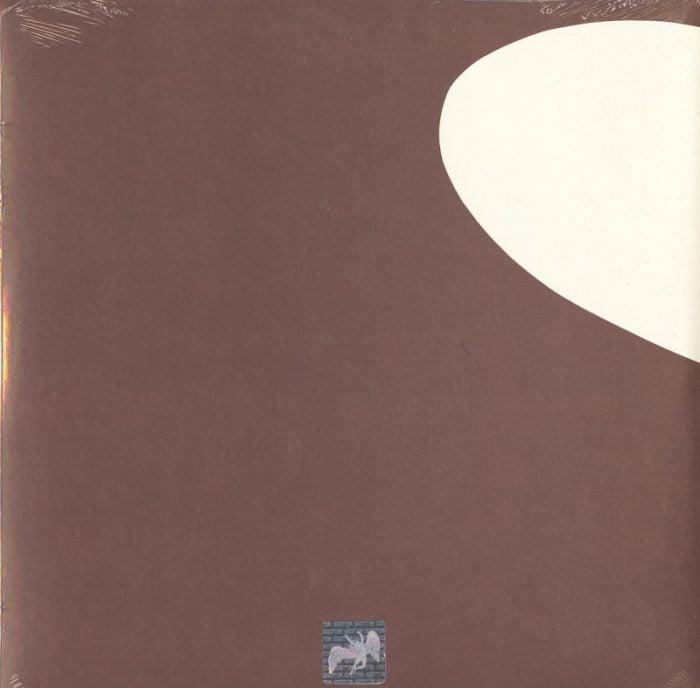 Led Zeppelin – 2 – 180 Gram, Vinyl, LP, Remastered, Atlantic Records, 2014