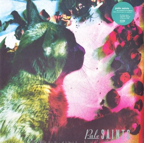Pale Saints - Comforts Of Madness - 30th Anniversary Edition, Vinyl, LP, 4AD, 2021
