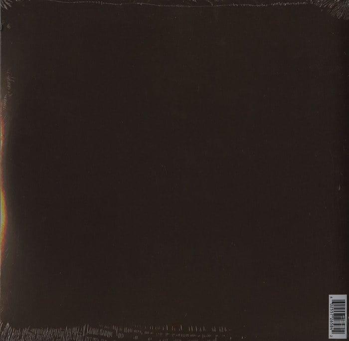 Post Malone - Stoney - Orange Double Vinyl, LP, Republic Records, 2017