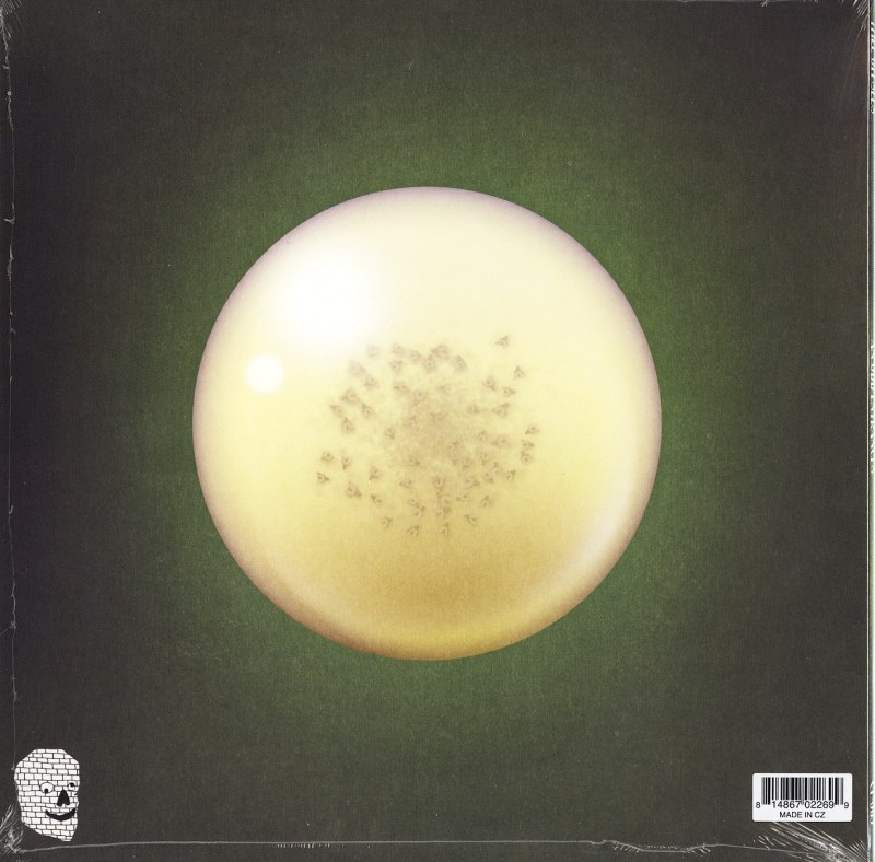 Thee Oh Sees - An Odd Entrances - Vinyl, LP, Castleface, 2016