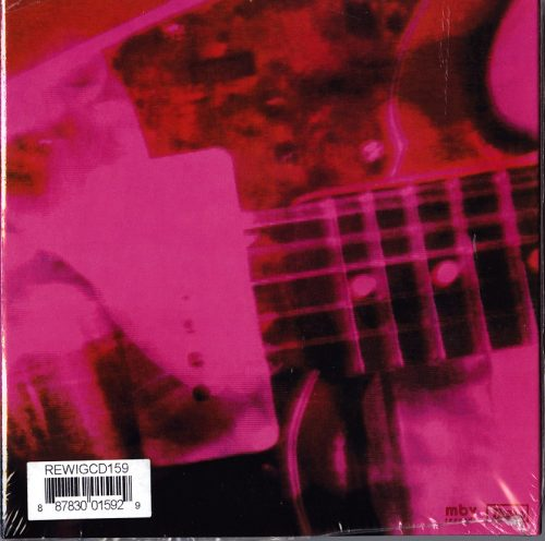 My Bloody Valentine – Loveless [Remastered] [Import], Double CD, Domino Records Uk, 2021