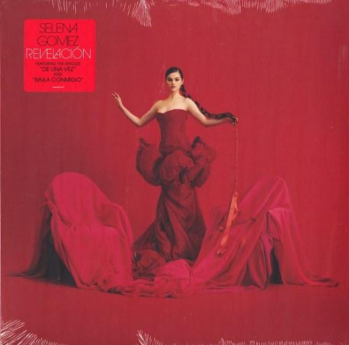 Selena Gomez - Revelación - Vinyl, LP, Interscope Records, 2021
