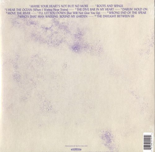 The Wallflowers - Exit Wounds - Limited Edition, Purple Vinyl, LP, New West Records, 2021
