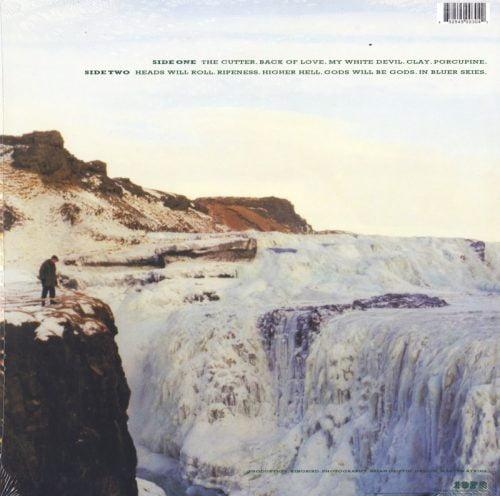 Echo and The Bunnymen – Porcupine – Vinyl, LP, Reissue, 1972 Records, 2011