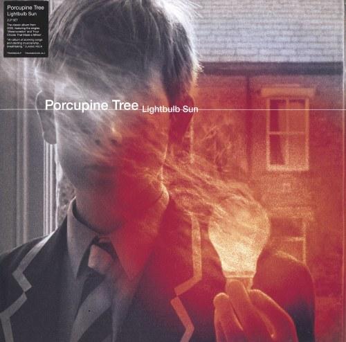 Porcupine Tree - Lightbulb Sun - 140 Gram, Double Vinyl, LP, Transmission, 2021