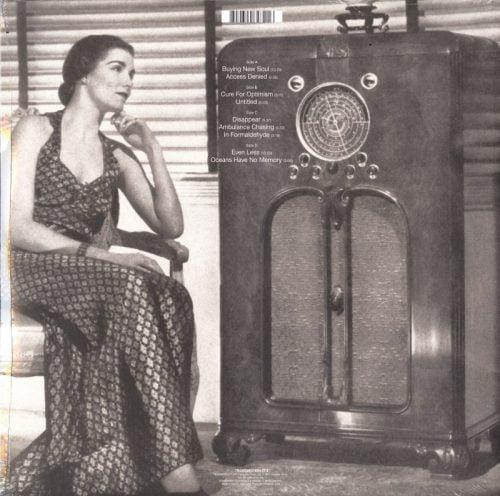 Porcupine Tree - Recordings - 140 Gram, Double Vinyl, Transmission, 2021
