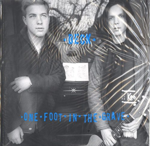 Beck - One Foot in the Grave - 180 Gram, Double Vinyl, Expanded Edition, Interscope Records, 2009