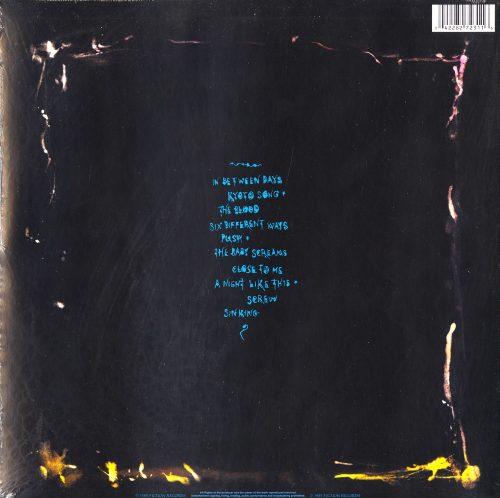 The Cure - Head On The Door - 180 Gram, Vinyl, LP, Remastered, Universal, Import, 2013