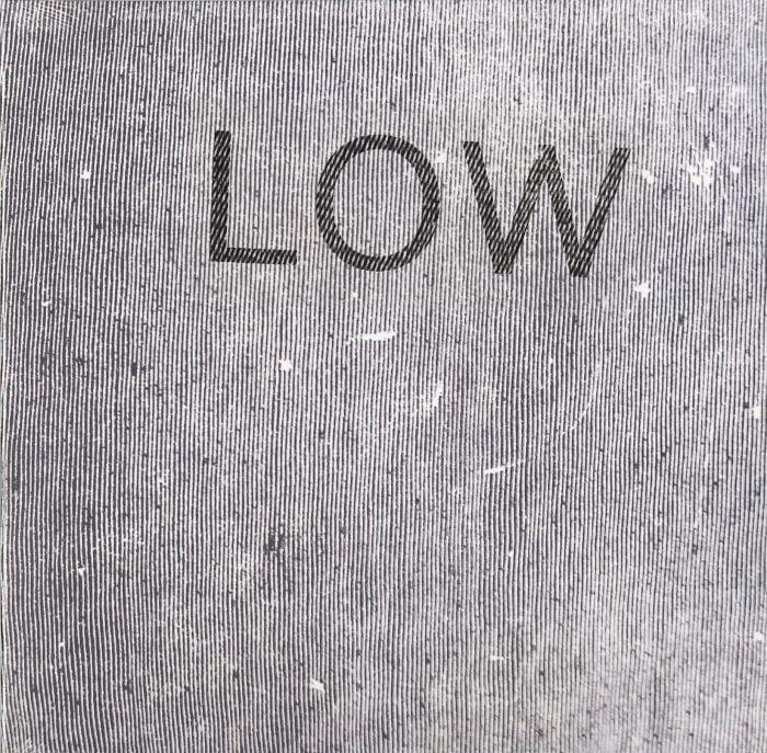 Low - HEY WHAT - Vinyl, LP, Sub Pop, 2021