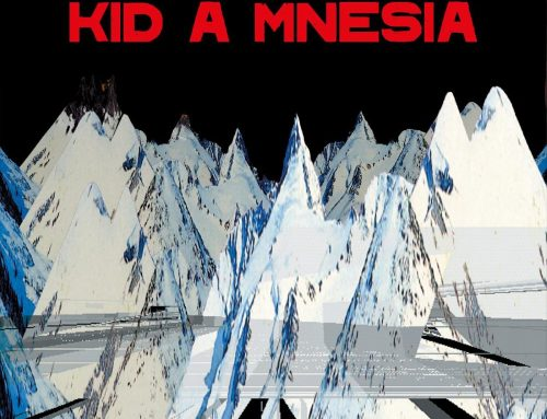 Radiohead – KID A MNESIA – Formats Information for Vinyl and Compact Disc