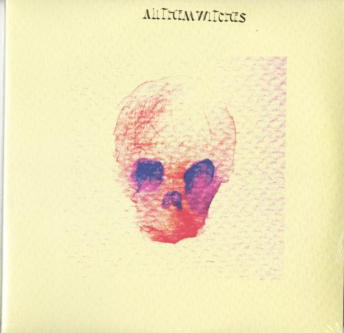 All Them Witches - ATW - 140 Gram, Vinyl, LP, New West Records, 2018