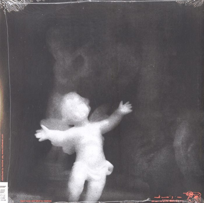 Butthole Surfers - Psychic, Powerless... Another Man's Sac - Vinyl, LP, Reissue, Latino Bugger Veil
