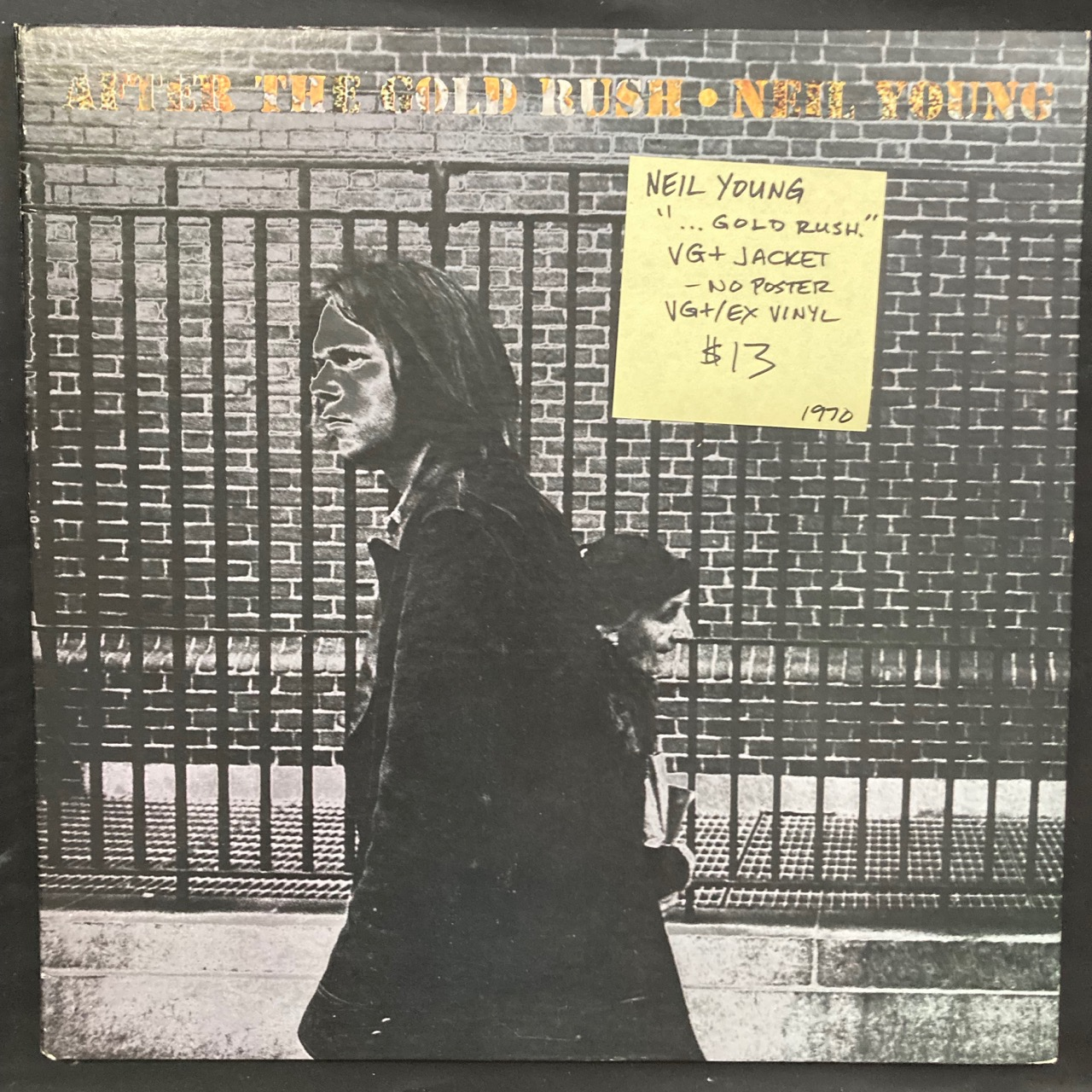 Neil Young Records